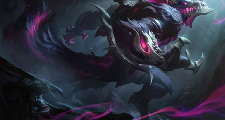 League of Legends OP Warwick, Syndra Farm Combo: How To Do This Trick?