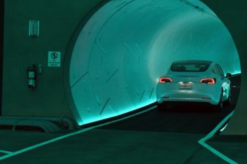 Musk's Boring Company Proposes A Transport Tunnel, City In Florida Approves