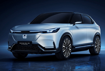 Honda Prologue Electric SUV To Arrive This Coming 2024