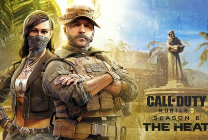 Call of Duty Mobile Season 6—What to expect?
