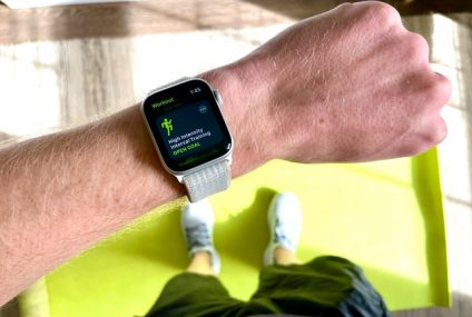 Apple Watch Series 6 With Pulse Oximetry Could Be Completely Banned