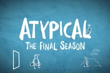 Atypical Season 4 – The Series Finale
