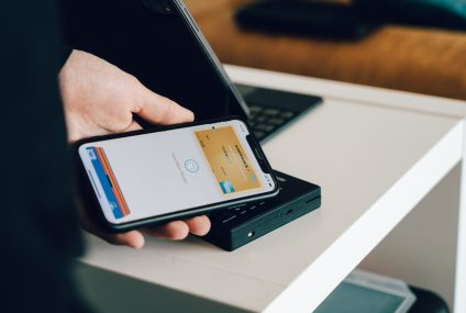 """Apple Could Offer You A Buy Now, """"Apple Pay Later"""" Soon"""