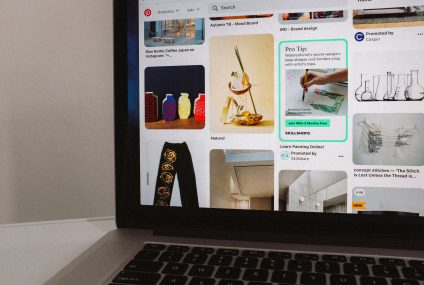 Pinterest Becomes The Only Major Platform To Ban Weight Loss Ads