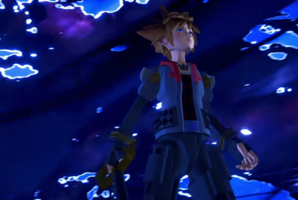 Embracing Nostalgia: Kingdom Hearts and Other Childhood Games