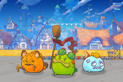 What is Axie Infinity? NFT-Game Built on $AXS