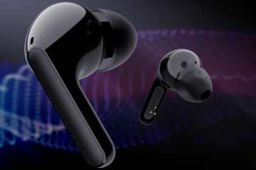 LG Wireless Earbuds New Feature Introduces Whispering Mode