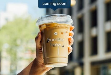 Bumble Pushes For In-Person Dates With New York's Bumble Brew