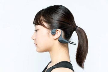 Bone Conduction Headphones — Here's Why You Should Try Them