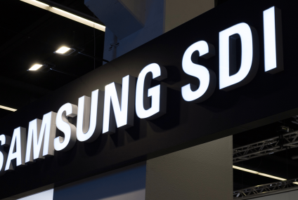 Samsung SDI Considering Electric Vehicles Investment