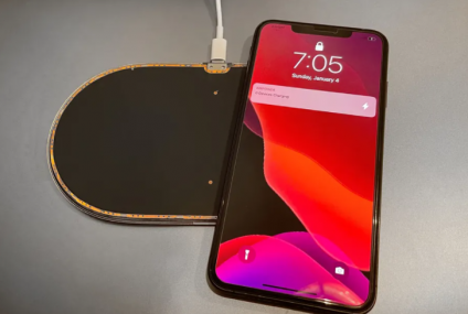 AirPower Mat — A Look At Apple's Canceled Wireless Charger