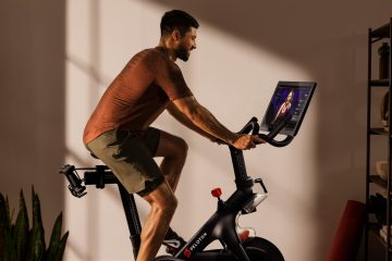 Peloton Bike price drop: Now only $1,495 – with $400 discount