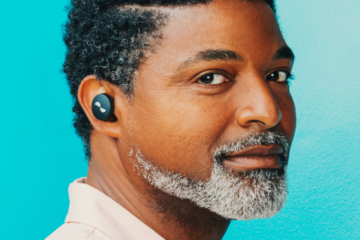 Wireless Earbuds Scan Your Ears, Deliver Magical Custom-Tuned Sound