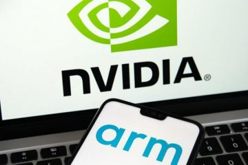 NVIDIA ARM Acquisition Regarded As A National Security Risk, UK May Block It