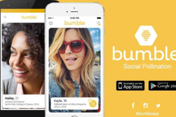 App Battle—Which One is the Best Dating Service, Tinder or Bumble?