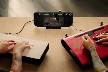Steam Deck Not Just a Handheld Console? Here's What Makes It Different