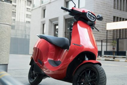 Ola Electric Scooter To be Unveiled On August 15th