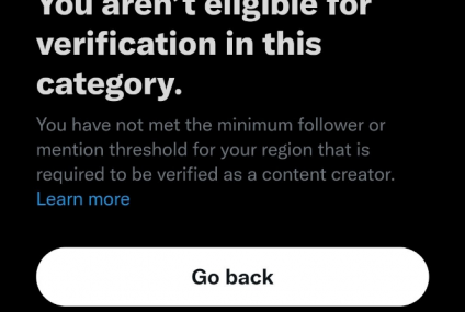 Twitter Verified Still Approves Fake Accounts? Re-Launching, Delayed!
