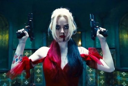 The Suicide Squad — How To Watch From Anywhere, And More!