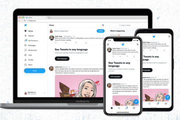 Twitter Chirp Font 2021 Disappoints Many Users