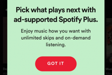 Spotify Plus: $0.99 Per Month Subscription Tier That May Be Added Soon