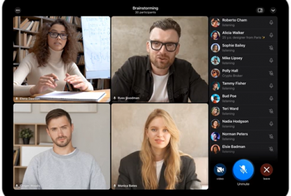 Telegram Can Now Cater To Your 1,000-User Video Calls