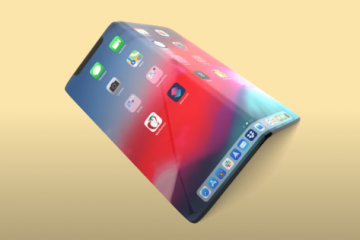 Foldable iPhone Could Arrive and Replace Apple's iPhone 12 Mini