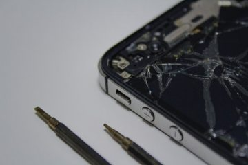 iPhone Experts Says You Should Protect Your Data During Repairs