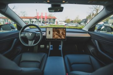 Tesla FSD 2 Computer To Offer the Perfect Self-Driving Feature?