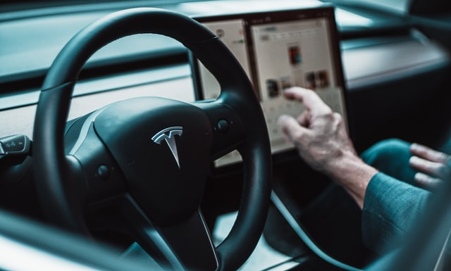 Tesla Full Self-Driving Beta 9 Leads To Serious Road Accidents