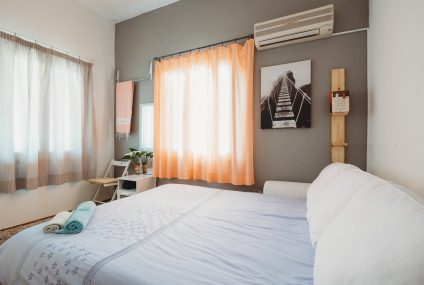 How to Airbnb your house for Afghan refugees?
