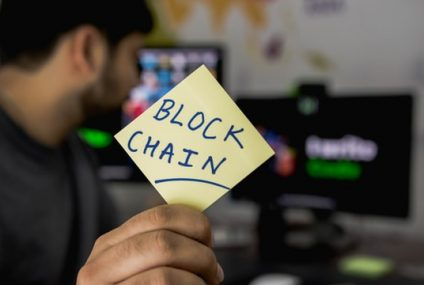 Blockchain Game as the Answer To Joblessness?