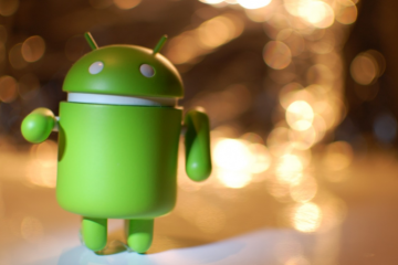 Android 12 Beta Features Include Face Control