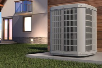 Using A Heat Pump At Home — The Ups And Downs