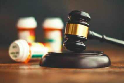 Pfizer ToPay $2.3 Billion, To Enter Into A Guilty Plea Agreement