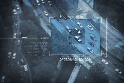 The Government Uses Collected Data To Spy On You