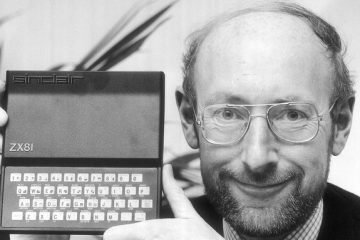 Pioneer Of Home Computing Sir Clive Sinclair Passes Away Aged 81