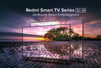 Redmi Smart TV 32 And Others Launched In India — Price, Specs, And More!