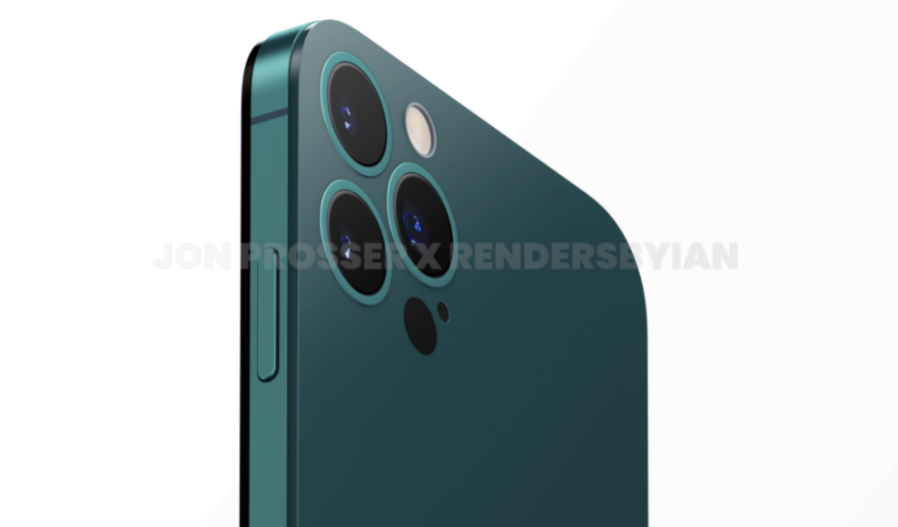 iPhone 14's Leaked Image Renders Show Massive Changes
