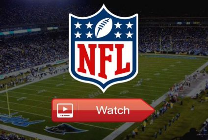 Watch The Live Stream Of The NFL Action From Anywhere