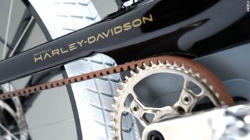 Harley-Davidson To Sell Its Retro-Styled E-Bike Later This Year