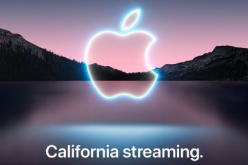 iPhone 13 Event On September 14th — What To Expect