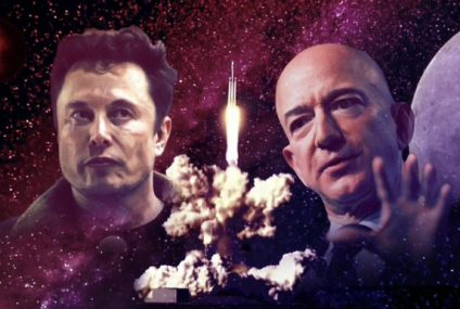 Amazon Blasts SpaceX, Goes all-Out In Its Fight With SpaceX In US FCC