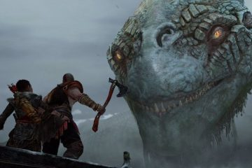 Nvidia GeForce Now — PC Versions Of God Of War And Demon's Souls Are On The Way