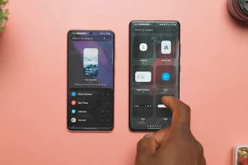 Samsung One UI 4 Now Available To Galaxy Owners!