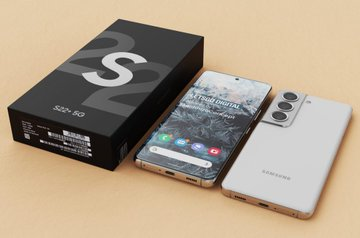 Samsung Galaxy S22 Could Downsize Screen And Battery, No Camera Upgrade