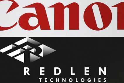 Canon Has Acquired Redlen, A B.C. Chipmaker, For $345M
