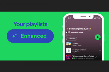 """Spotify Recommends Songs In Your Playlist With New Feature """"Enhance"""""""