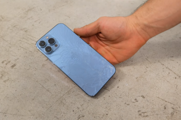 iPhone 13 Drop Test: How Durable are they?