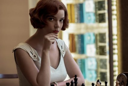 Netflix' 'Queen's Gambit' gets sued by real Chess Grandmaster for 'falsehood'